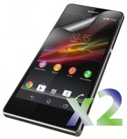 Xperia Z1 Screen Protector