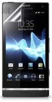 Xperia Arc Screen Protector