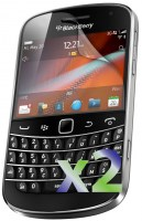 Blackberry Bold 9900 Screen Protector