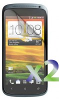SP - HTC One S - Clear (2 pc)