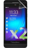 Blackberry Z10 Screen Protector
